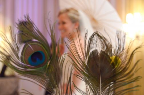 Portfolio image for Whimsical Occasions Wedding Shows