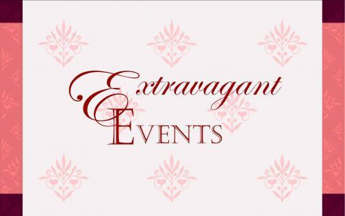 Portfolio image for Extravagant Events