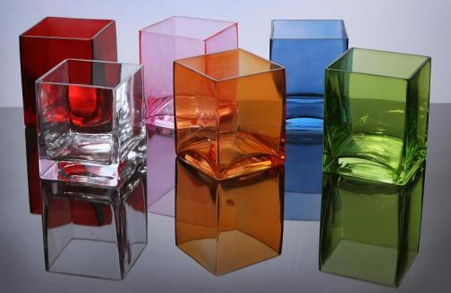 Decorations & Rentals in Carrollton, TX: DFW Glass & Vase Wholesale