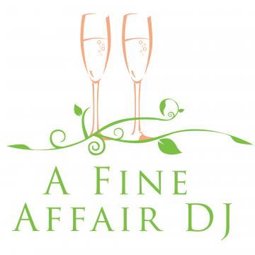 Portfolio image for A Fine Affair DJ