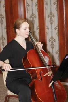 Portfolio image for RIBBONS & STRINGS ENSEMBLES