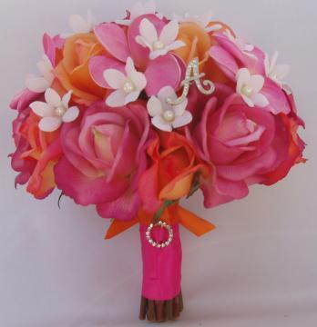 Portfolio Image For Plumerias Wedding Flower Boutique