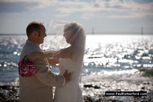 Portfolio image for Paul Retherford Wedding Photography