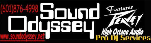 DJ's Bands & Musicians in Tylertown, MS: Sound Odyssey Pro DJ Services