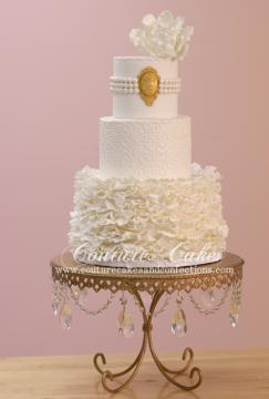 Portfolio image for Couture Cakes & Confections