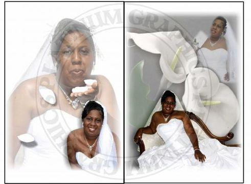 Portfolio image for Platinum Graphics - $600 New Orleans Wedding Photographer