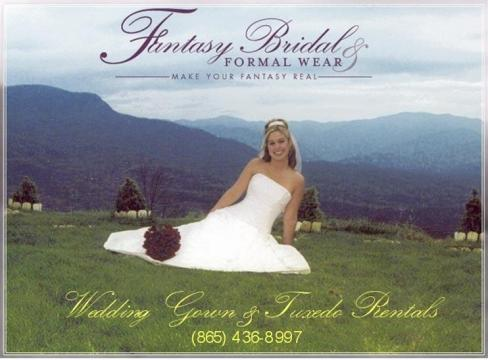 Portfolio image for Fantasy Bridal & Formal Wear