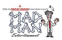 Portfolio image for Mad Man Entertainment