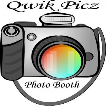 Portfolio image for Qwik Picz Photo Booth