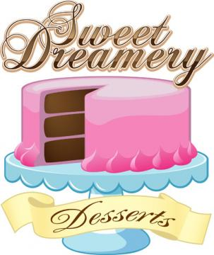 Portfolio image for Sweet Dreamery Desserts