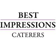 Portfolio image for Best Impressions Caterers