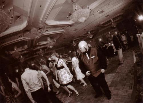 Portfolio image for Complete Music and Video-St. Louis Wedding DJ & Video