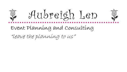 Portfolio image for Aubreigh Len-Event Planning and Consulting