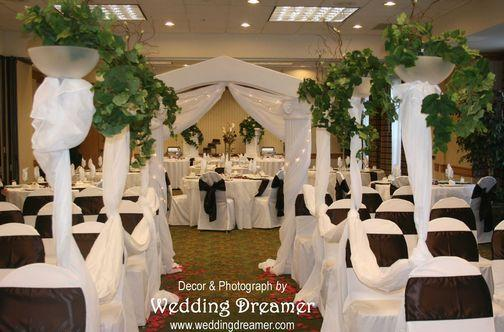 Wedding dreamer on onewed for American decoration