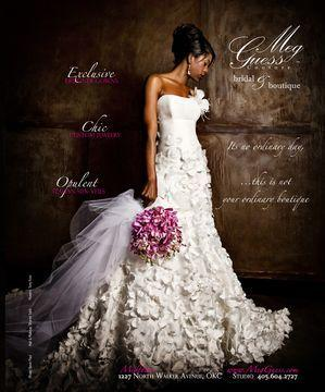 Portfolio image for A Meg Guess Couture Bridal & Boutique