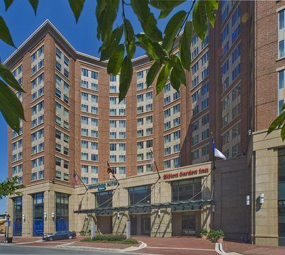 Portfolio image for Hilton Garden Inn Baltimore Inner Harbor