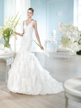 Portfolio image for THE WEDDING DRESS & TUX SHOP