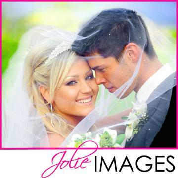 Photographers in Wheeling, IL: Jolie Images  $595 Wedding Photography
