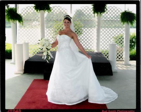 Portfolio image for Kentuckiana Wedding Planner
