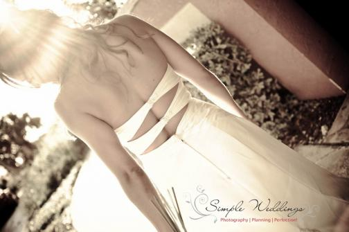 Portfolio image for Simple Weddings
