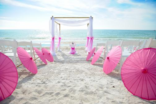 Wedding Planners / Consultants in St Petersburg, FL: Simple Weddings