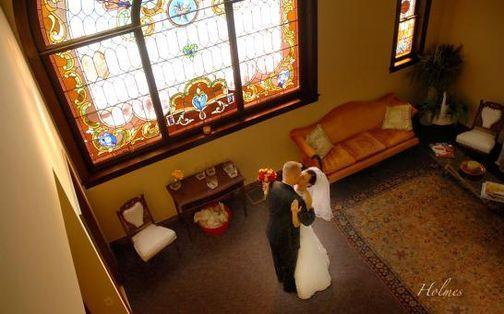 Portfolio image for Bridge Street Wedding Chapel LLC