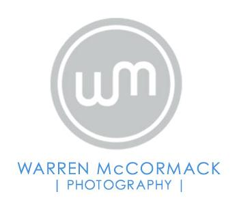 Portfolio image for Warren McCormack Photography