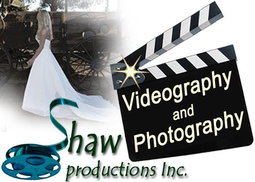 Portfolio image for Shaw Productions