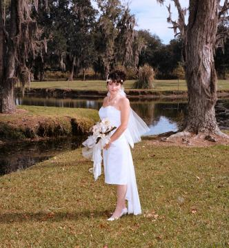 Portfolio image for DixieLand Wedding Photography
