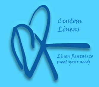 Portfolio image for Custom Linens