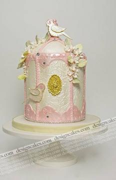 Portfolio image for Design Cakes