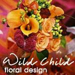 Portfolio image for Wild Child Floral Design