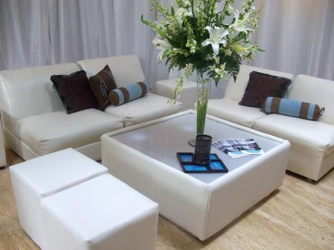Portfolio image for Simply Chic Lounge Furniture Rental