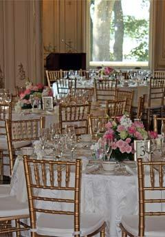 Portfolio image for Chiavari Chairs Atlanta