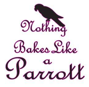 Portfolio image for Nothing Bakes Like a Parrott