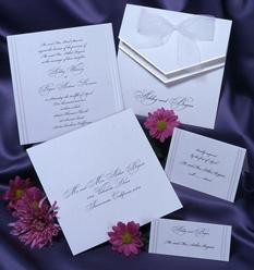 Portfolio image for Yofi Designs Invitations & Calligraphy