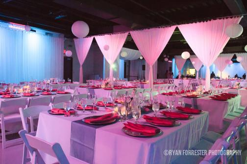 Portfolio image for Prissy Events