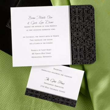 Portfolio image for Invites by Kelly