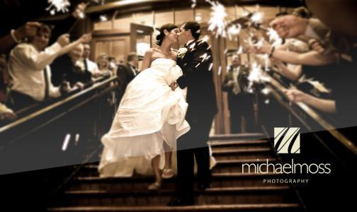 Portfolio image for Michael Moss Photography
