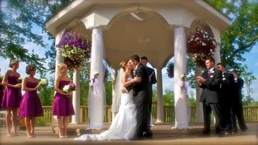 "Portfolio image for ""Our Special Wedding Day"""