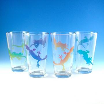 Portfolio image for Woodeye Glassware