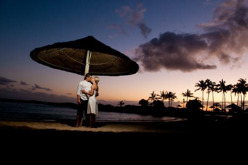 Portfolio image for ☆Honolulu's Wedding Photographer☆                         Joseph Esser Photography