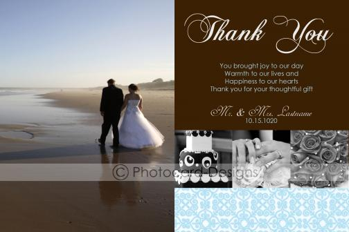 Portfolio image for Photocard Designs