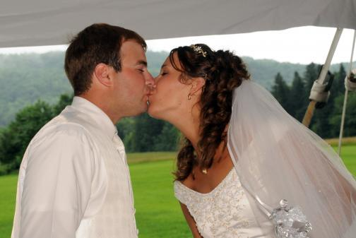 Portfolio image for Wedding Videography of Maine