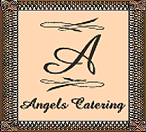 Portfolio image for Angels Catering