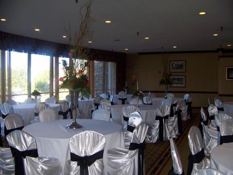 Hardscrabble Country Club On OneWed