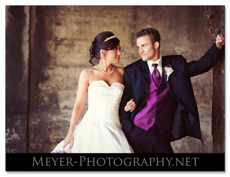 Portfolio image for Meyer Photography