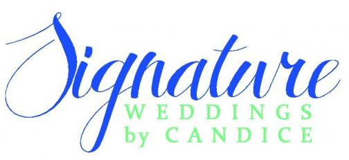 Portfolio image for Signature Weddings by Candice