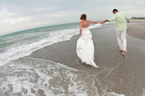 Portfolio image for Simply In Love-Beach Weddings and Photography