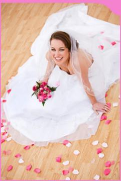 Portfolio image for Dream Bridal LA